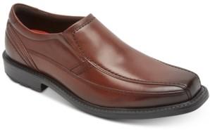 Rockport Men's Sl2 Bike-Toe Loafers Men's Shoes