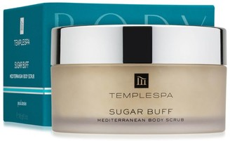 Temple Spa Sugar Buff Body Scrub (255G)