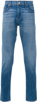 J Brand Mick jeans - men - Cotton/Polyurethane - 30