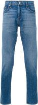 J Brand Mick jeans - men - Cotton/Polyurethane - 32
