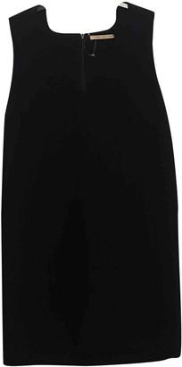 Christopher Kane Navy Wool Dresses