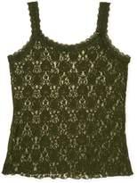 Hanky Panky Women's Plus Signature Lace Unlined Camisole