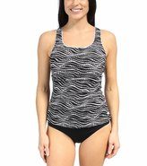 Speedo Ocean Dot Ultraback Tankini Top 7532868
