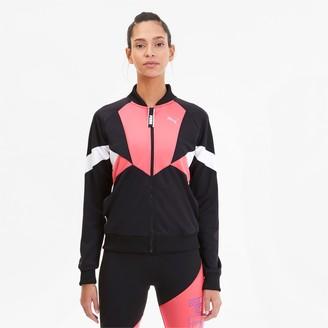 Puma Last Lap Women's Track Jacket