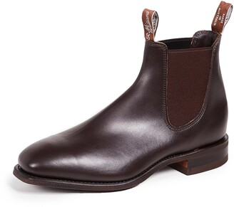 R.M. Williams Comfort RM Boots