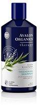 Avalon Biotin B-Complex Thickening Shampoo, 14 Fluid Ounce