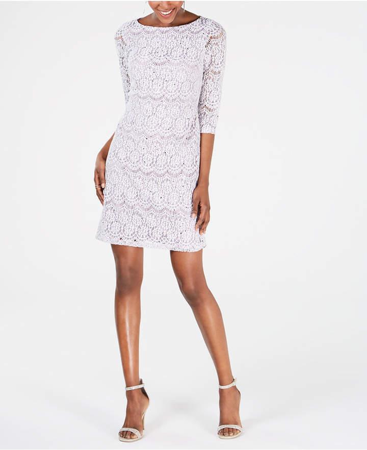fc2be0301b97c Petite Shift Dress - ShopStyle