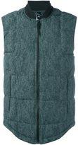 adidas light down vest - men - Nylon/Polyester - XS