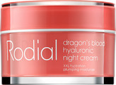 Rodial Dragon's Blood hyaluronic mask