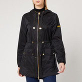 Barbour International Women's Wheelhouse Showerproof Jacket