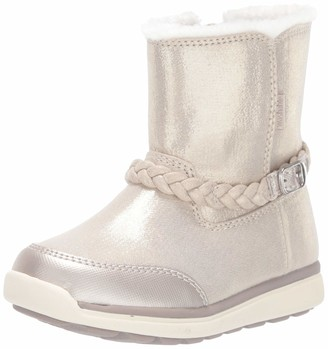 Stride Rite Baby-Girl's Ebony Ankle Boot