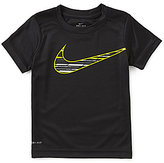 Nike Little Boys 4-7 Legacy Short-Sleeve Tee