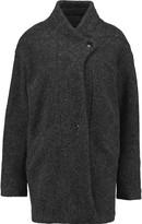 IRO Bina knitted coat