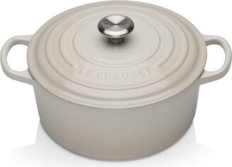 Le Creuset Round Casserole Dish (20cm)