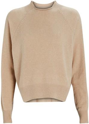 Frame Cashmere Crew Neck Sweater