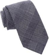 Gant Wool Glencheck Wool Tie
