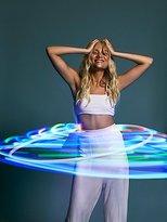 Rings Of Jupiter Led Hula Hoop by The Hoop Shop at Free People