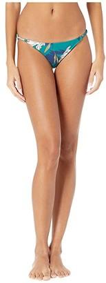 O'Neill Bridget Ring Pant (Seagreen) Women's Swimwear