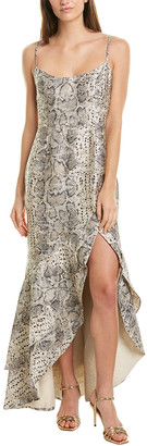 Hutch Gown