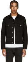 Paul Smith Black Denim Jacket