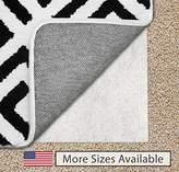 Gorilla Grip 3x5-Feet Non-Slip Area Rug Pad for Carpet