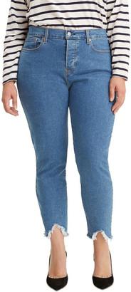 Levi's Curve Plus Wedgie Fit Jeans