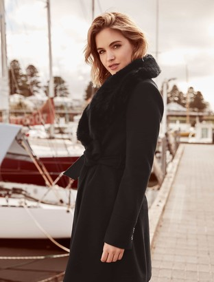 Ever New Emilia Skirt Coat