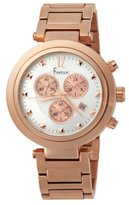 Freelook Women's HA1136CHM-RG9 Cortina Rose Chronograph Watch