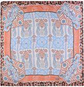 Class Roberto Cavalli Square scarves