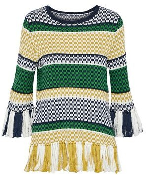 Rosie Assoulin Sweater