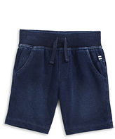 Splendid Relaxed Indigo Shorts