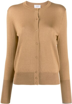 Snobby Sheep Jackie relaxed-fit cardigan