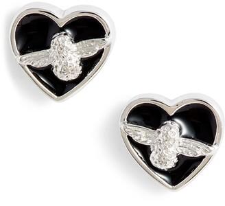 Olivia Burton Love Bee Stud Earrings