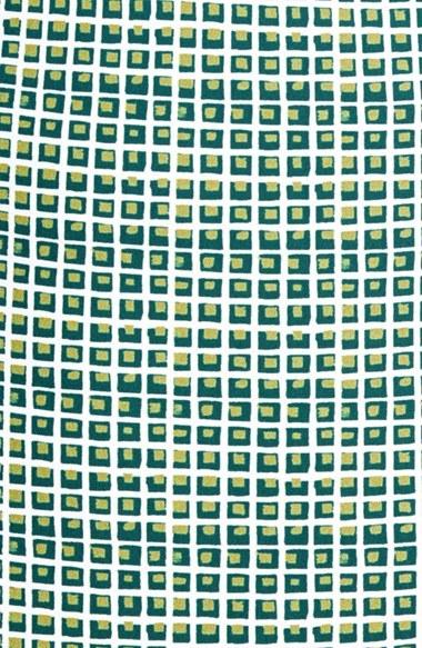 Tory Burch 'Baleares' Underwire Bandeau One-Piece Swimsuit (UPF 50)