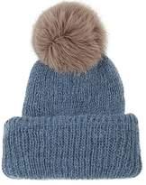Eugenia Kim Women's Maddox Knit Angora-Blend Beanie