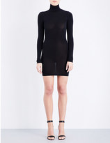 Wolford Buenenos Aires stretch-jersey dress