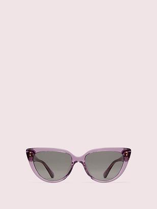 Kate Spade Alijah Sunglasses