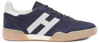 Hogan H357 Low Top Sneakers