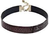 Vanessa Mooney The Talia Choker Necklace