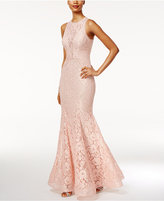 Xscape Evenings Lace Mermaid Gown