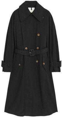 Arket Trench Coat