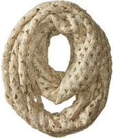 Michael Stars Open and Free Eternity Scarf