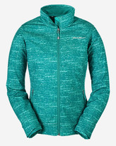 Eddie Bauer Women's Windfoil® Elite Jacket - Print