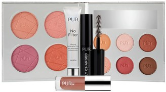 Pur Out of the Blue 4-piece Perfect Selfie Kit