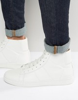 Skechers Mark Nason Culver Midtop Sneakers