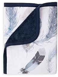 Oilo Featherly Jersey Cuddle Blanket