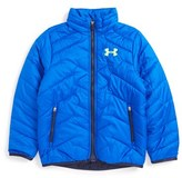 Under Armour Boy's Coldgear Reactor Jacket
