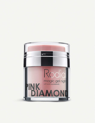 Rodial Pink Diamond Magic Gel Night 50ml
