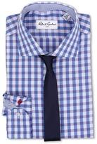 Robert Graham Silvester Dress Shirt Men's Clothing