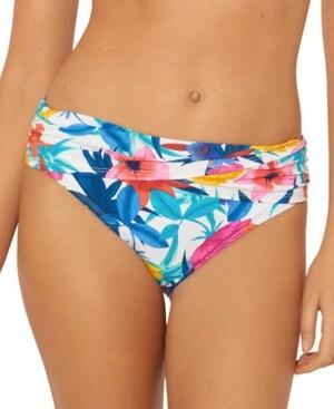 BLEU by Rod Beattie Foldover Bikini Bottoms Women's Swimsuit